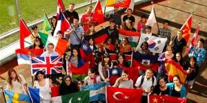международный обмен