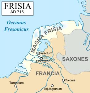 фризский язык