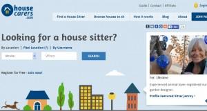 house careers