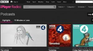podcast bbc