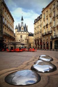 Франция Париж Бордо