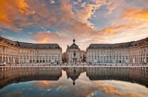 Посетить Бордо