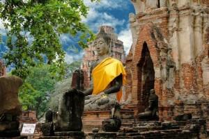 духовный туризм