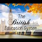 Британская система образования