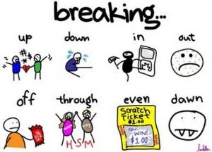фразовые глаголы1