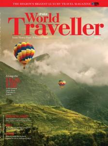 Kanoo World Travel