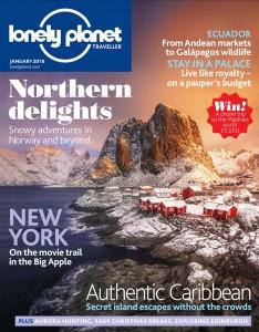 Lovely Planet Magazine