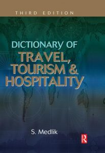 Travel Tourism and Hospitality