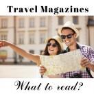 Журналы по туризму на английском языке