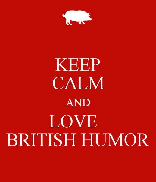 Смешные картинки английский юмор