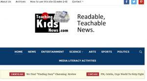 teaching-kids-news