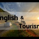 english-and-tourism