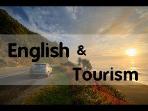 english-and-tourism