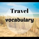travel-vocabulary