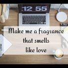 запахи и иностранные языки
