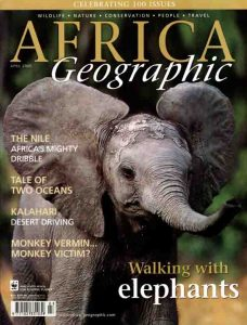 Africa_geograpic
