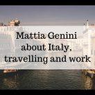 Mattia Genini
