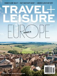 travel_and_leisure