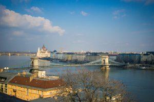 Будапешт за трия дня