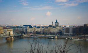 Путешествие в Будапешт зимой