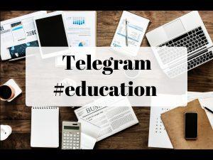Лучшие телеграм каналы