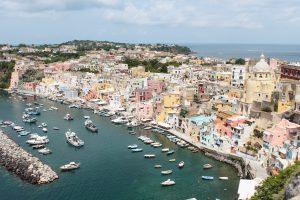 Острова в Италии_Прочида_2
