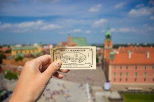 Как дешево съездить в Польшу