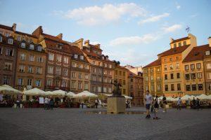 Как дешево съездить в Польшу_2