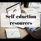 Сайты для самообразования