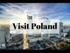 Visit Poland
