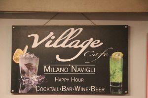 Где поесть в Милане