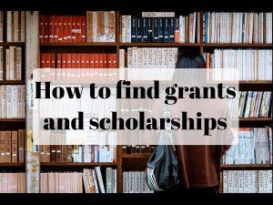 стипендии и гранты 2019
