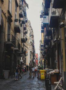 Правда о Неаполе