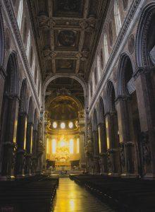 Соборы Неаполя 2