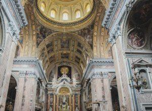 Соборы Неаполя