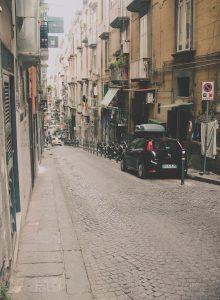 Улицы Неаполя 2