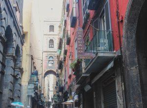 Увидеть Неаполь и умереть