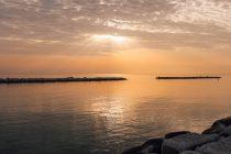 Утро в Бари