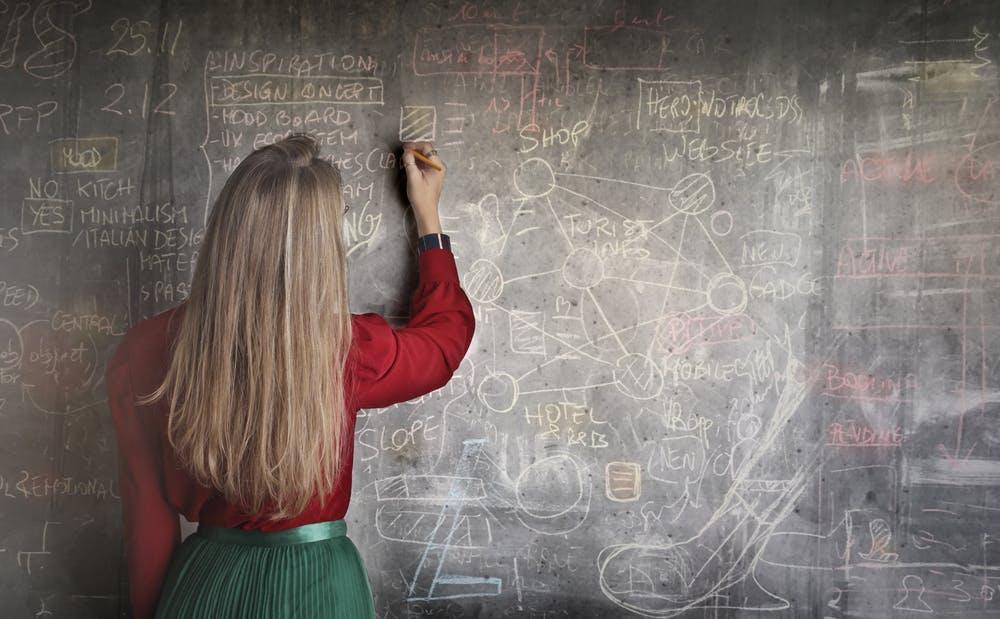 Что такое квалификации преподавателя