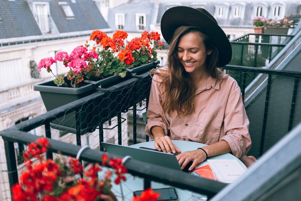 Дети дома: как работать онлайн